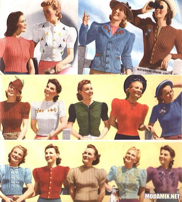 Блузы с широкой линией плеч