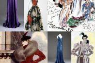 Модная одежда 30-х