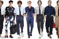 Модные мужские рубашки 2017 года
