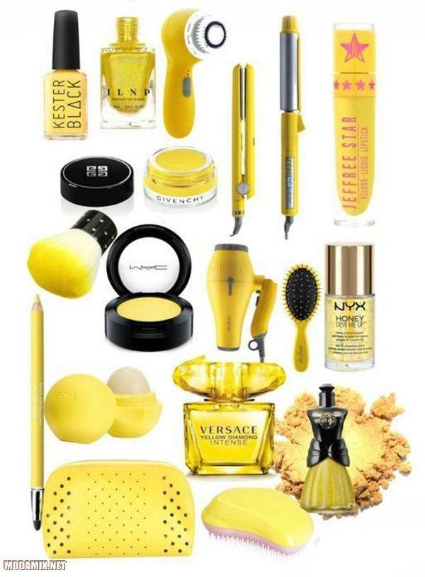 PANTONE 13-0755 Primrose Yellow (5)