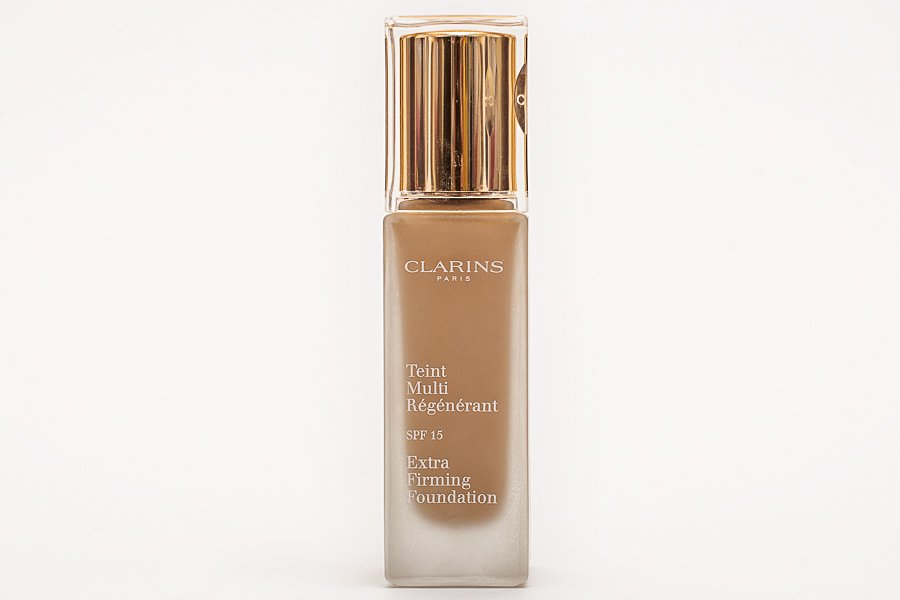 anti age make up clarins