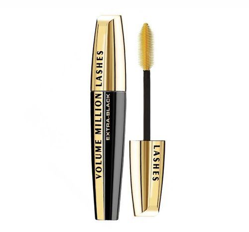 Тушь от LOREAL VOLUME MILLION LASHES EXTRA BLACK