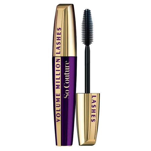 Тушь LOreal Volume Million Lashes So Couture