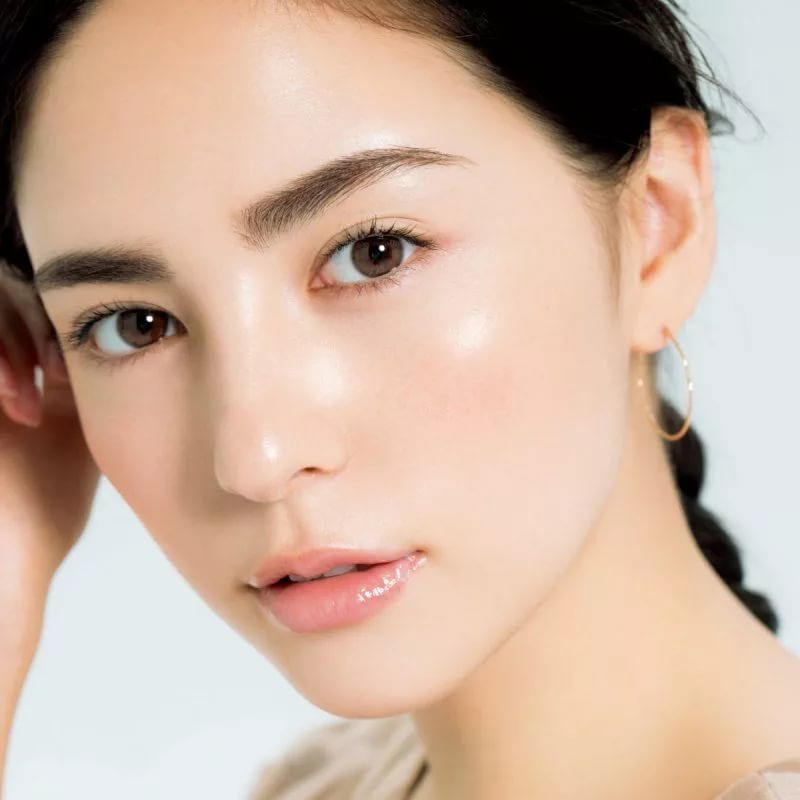 Корейские брови картинки