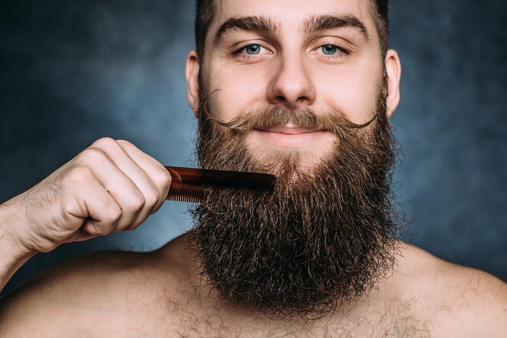 фотоателье можно ли убрать бороду