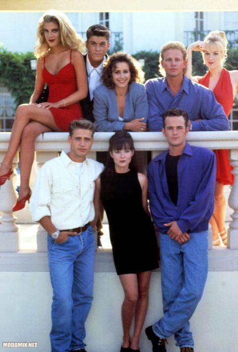 Киногерои 90-х