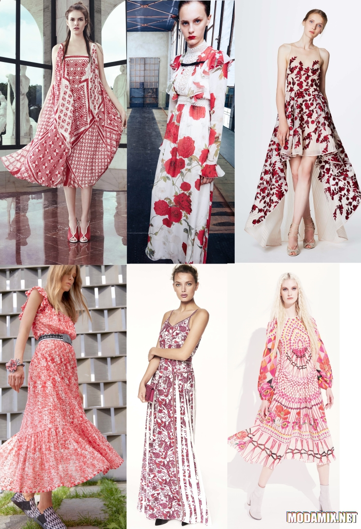 Что модно весной 2017 года