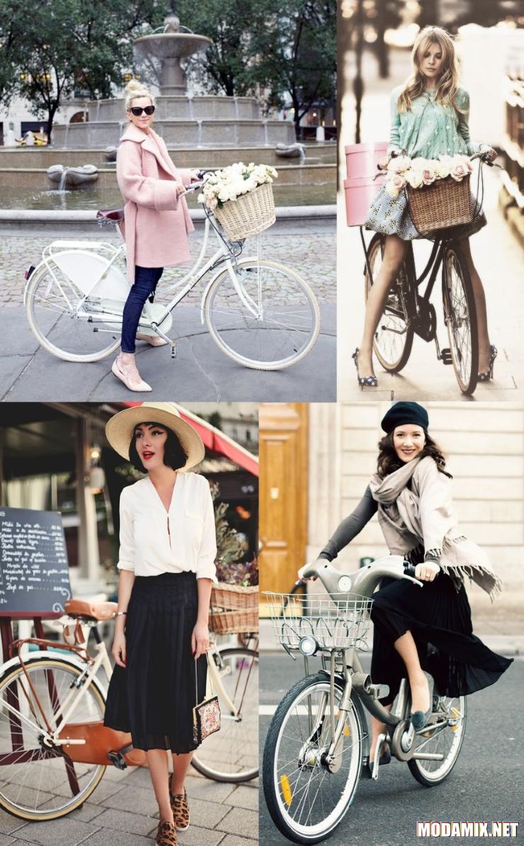 Современный французский стиль