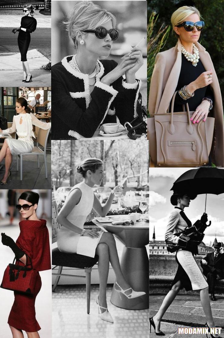 Французский стиль и его элегантность