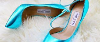 Модные тенденции обуви 2017 Весна Лето