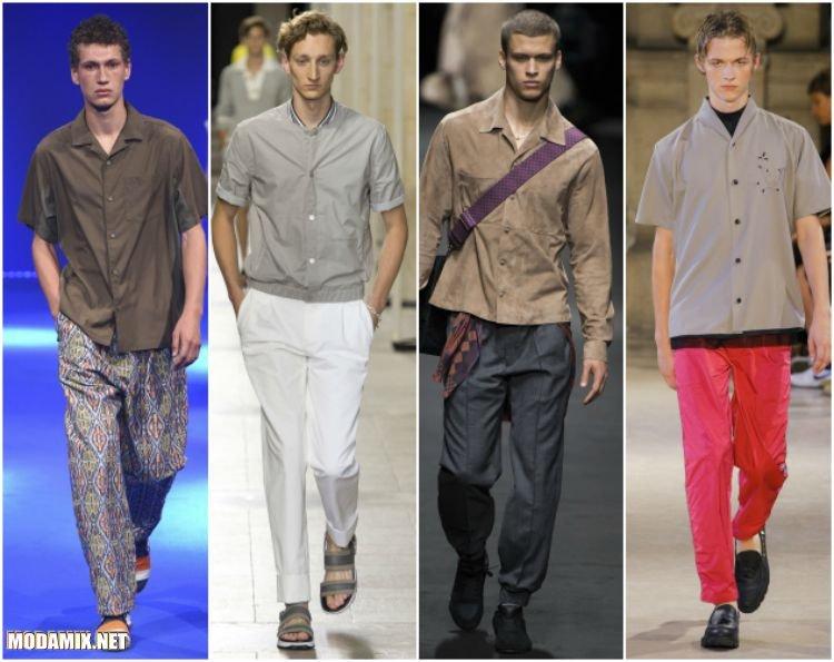 be555d17100 Модные мужские рубашки 2018 актуальные тренды — 101 СЕКРЕТ КРАСОТЫ