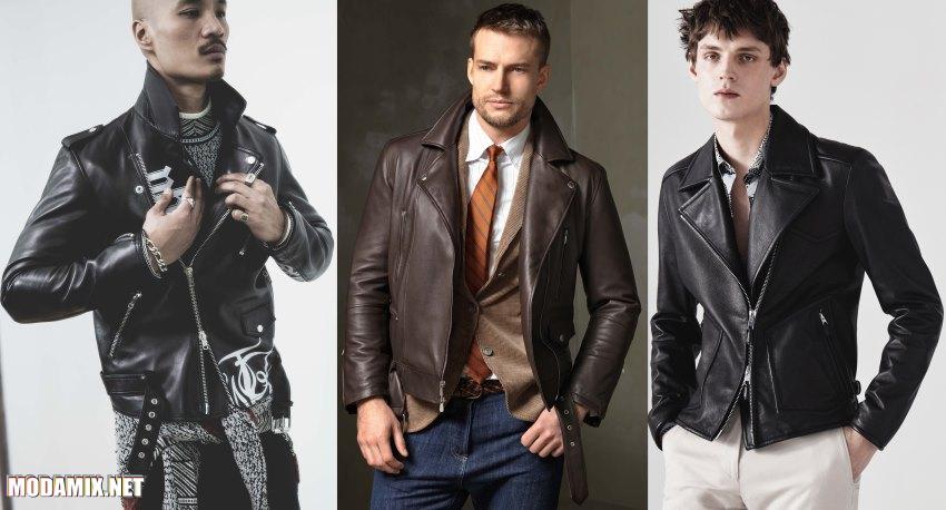 Модные мужские куртки 2017 2018