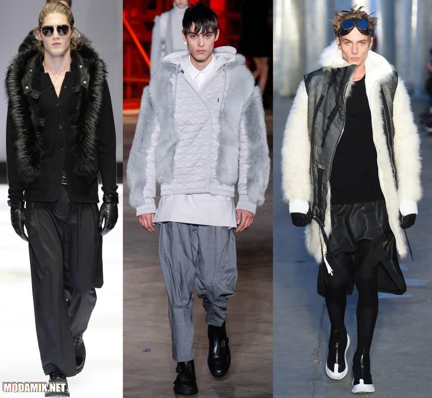 Мужские куртки 2017 фото