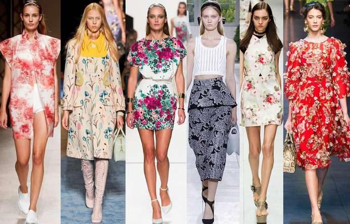 bd4174c7f5e64af Модные платья весна-лето 2018 (33 фото)