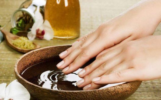 Уход за кожей рук и ног в домашних условиях1