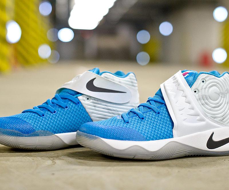 Кроссовки Nike Kyrie