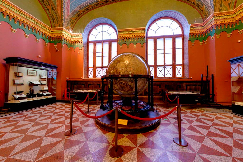 Музей москвы картинки, наш