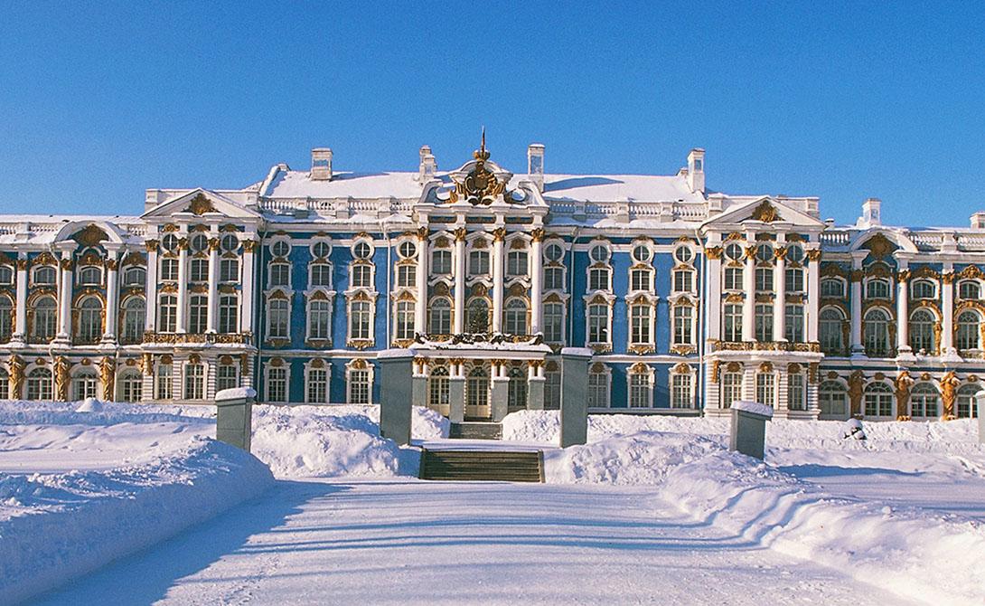 Картинки дворцов петербурга