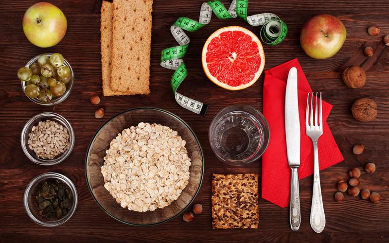 Постная диета