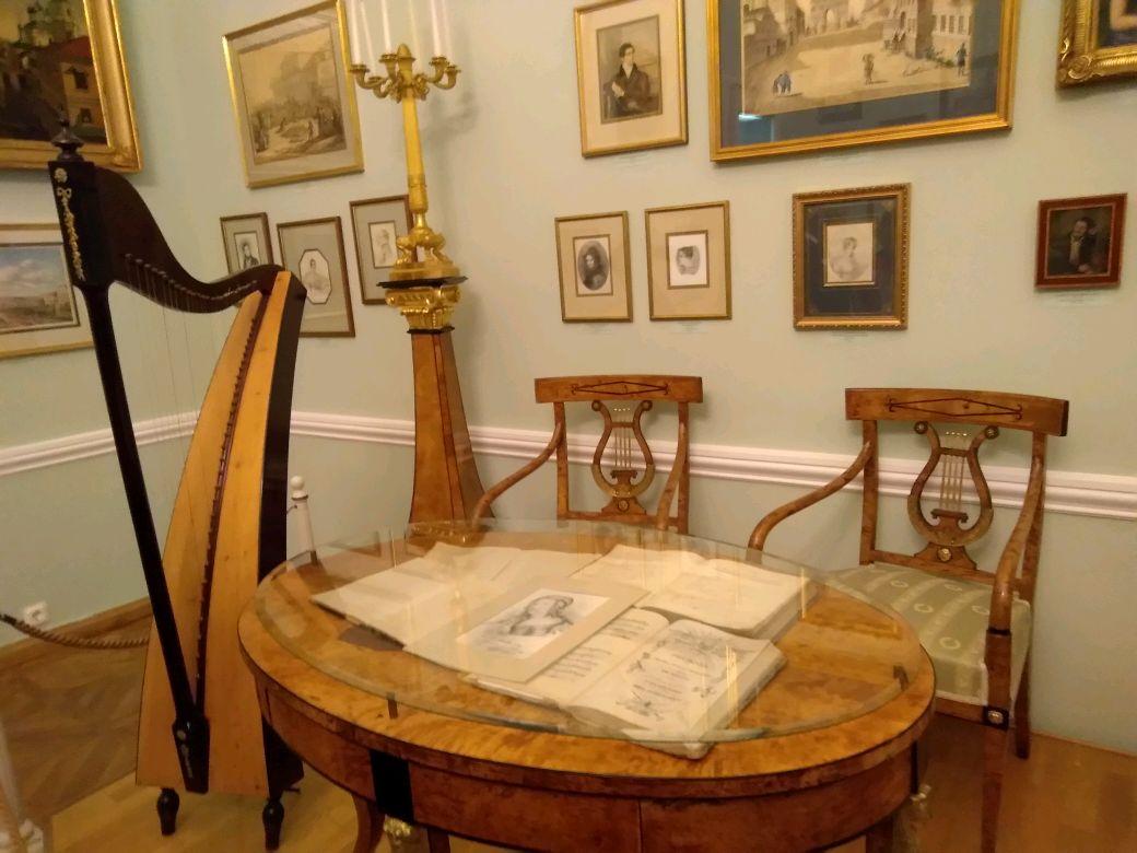 отметить, всероссийский музей а с пушкина фото соблюдение