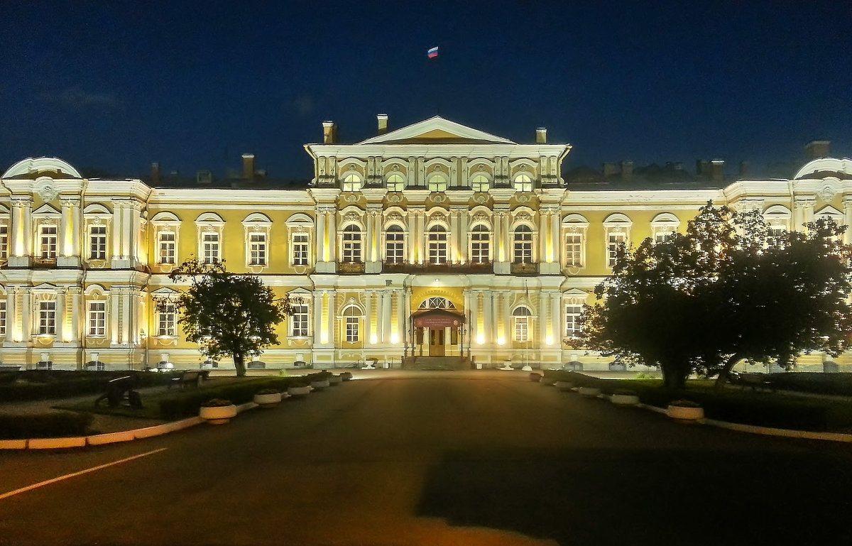 Воронцовский дворец в Санкт Петербурге
