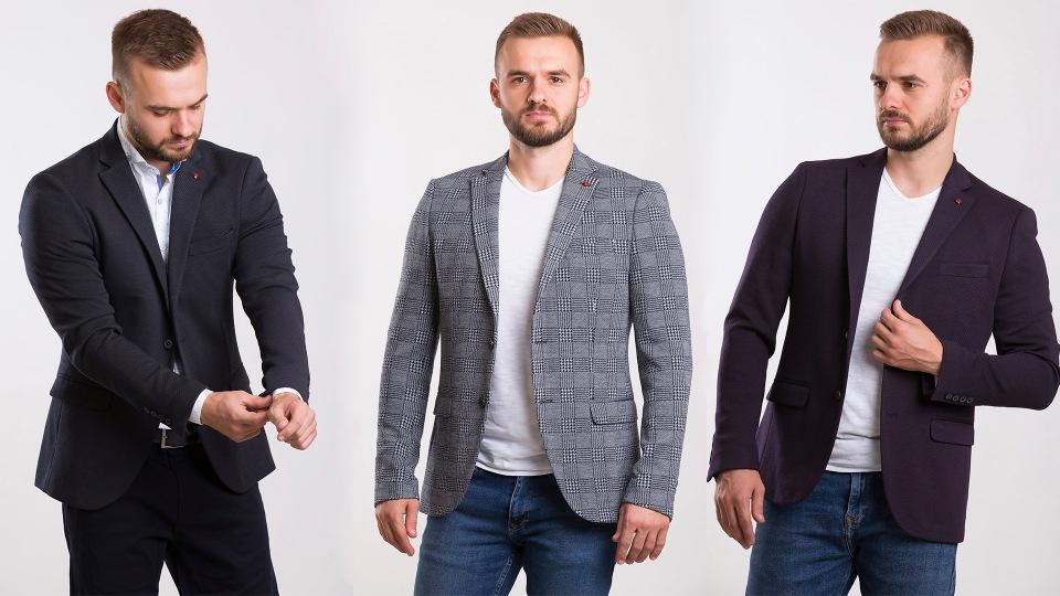 тренды мужской одежды