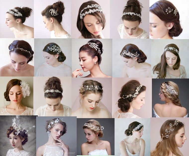 Caring for the Bride's Accessories