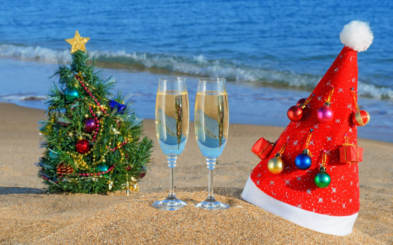 Кипр новый год