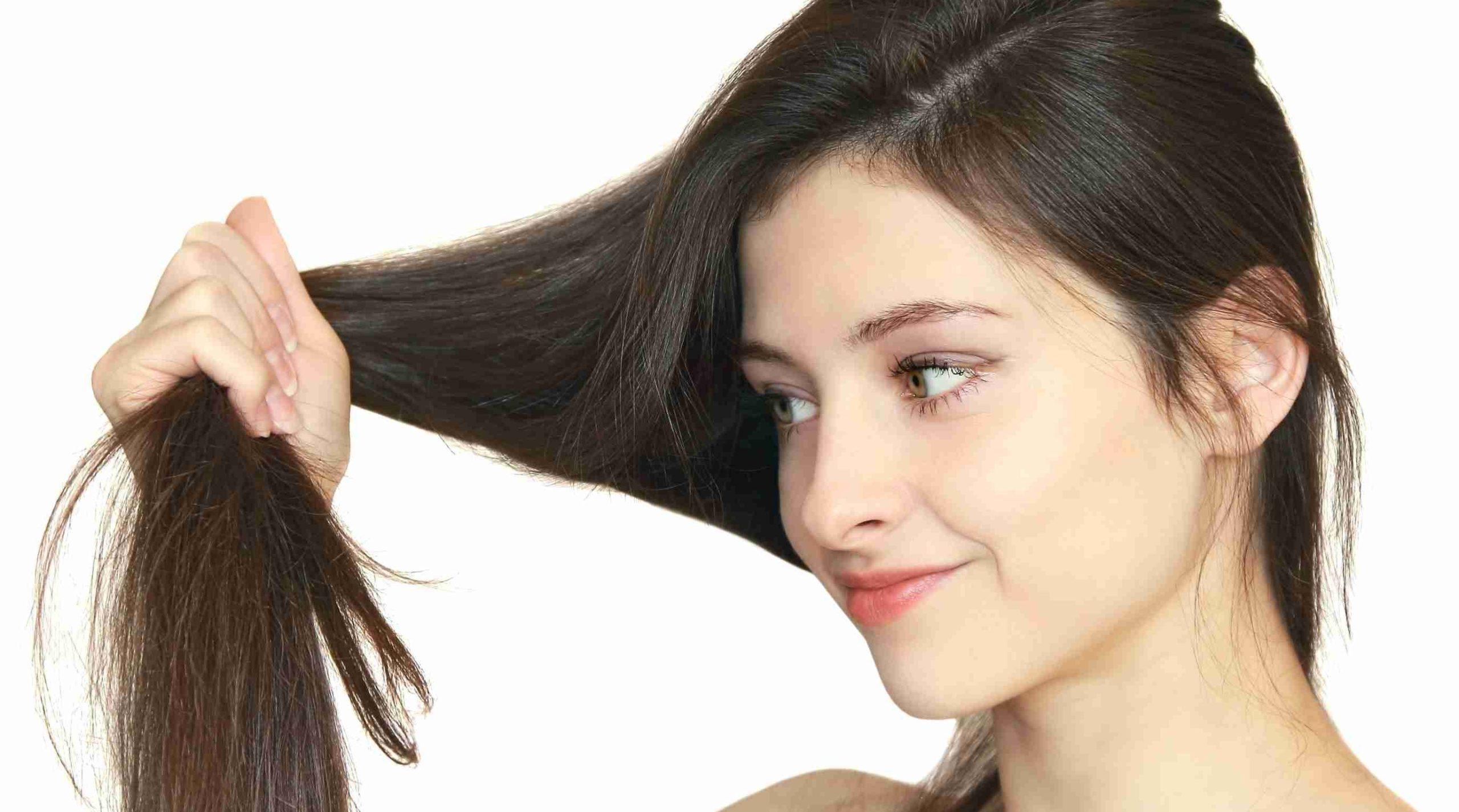 волосы отрастить