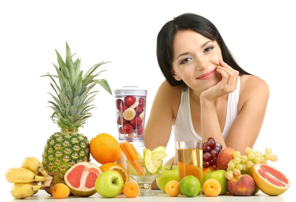 Питание и витамины