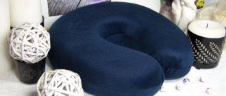 подушка для наращивания ресниц