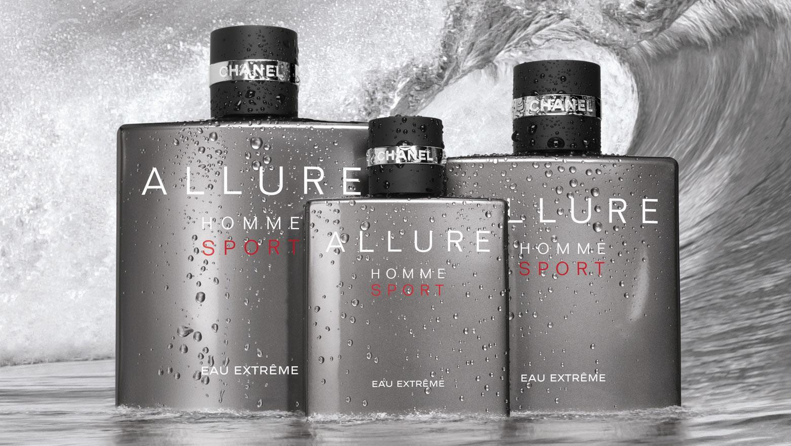 Chanel Allure Homme Sporte