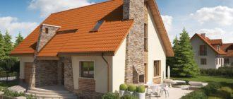 Какие бывают проекты домов